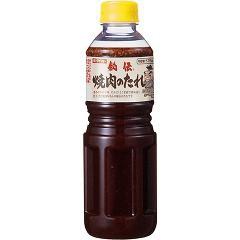 ダイショー 秘伝 焼肉のたれ(575g)[たれ]
