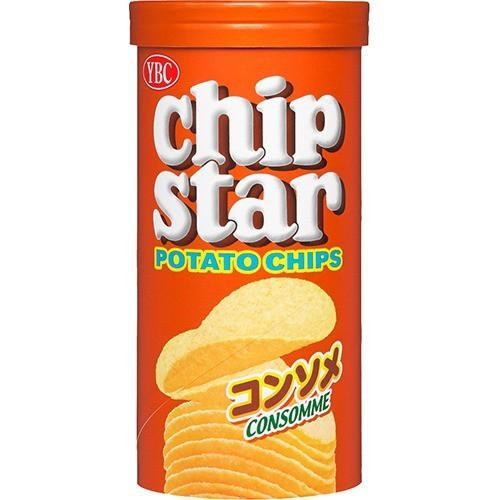 チップスター コンソメ Sサイズ(50g)[スナック菓...