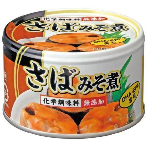 富永食品 さば味噌煮缶詰(150g)(発送可能時期:3-5...