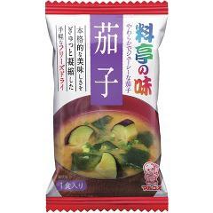 料亭の味茄子 フリーズドライ(1食)(発送可能時期:...