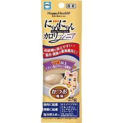 にゃんにゃんカロリー シニア 筋肉関節ケア(25g)(...