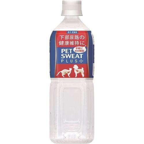 ペットスエットプラス 下部尿路の健康維持(500ml)...