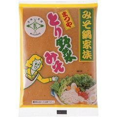 まつや とり野菜みそ(200g)[味噌 (みそ)]