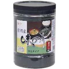 生活派 有明産味のり 卓上タイプ(100枚入(全型10...
