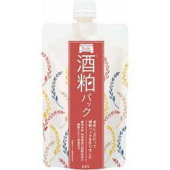 ワフードメイド 酒粕パック(170g)[洗い流しタイプ...