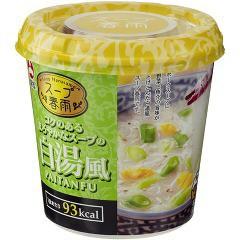 旭松 スープ春雨 コクのあるまろやかなスープの白...