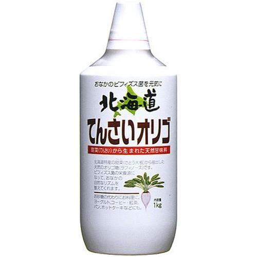 北海道てんさいオリゴ(1kg)[オリゴ糖]