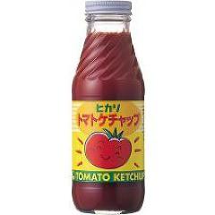 ヒカリ トマトケチャップ(400g)[ケチャップ]