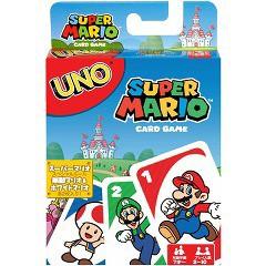 ウノ スーパーマリオ DRD00(1コ入)(発送可能時期:1週間-10日(通常))[ベビー玩具・赤ちゃんおもちゃ その他]