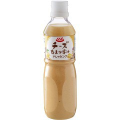 SSK チーズたまり醤油ドレッシング(490ml)[ドレッシング]