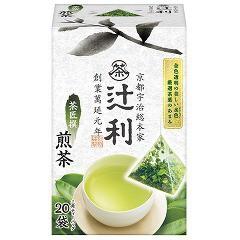 辻利 茶匠撰 煎茶(2.0g*20袋入)[緑茶]