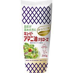 キユーピー アマニ油マヨネーズ(200g)[マヨネーズ...
