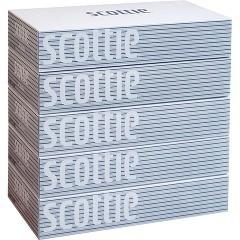スコッティティシュー(400枚(200組)*5箱パック)(...