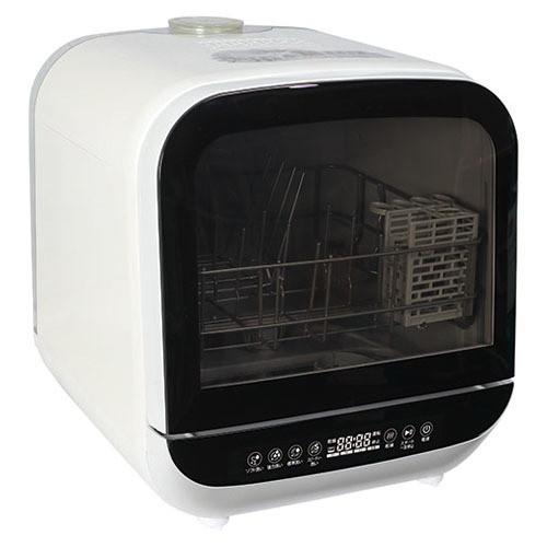 エスケイジャパン 食器洗い乾燥機 SDW-J5LW(1台)[食器乾燥機]【送料無料】