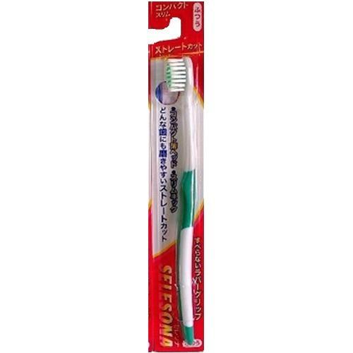 セレソナ 歯ブラシ ふつう(1本入)(発送可能時期:5...