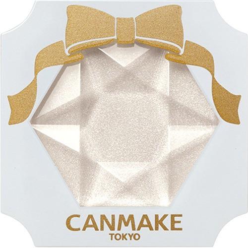 キャンメイク(CANMAKE) クリームハイライター 03(2g)[フェイスパウダー]