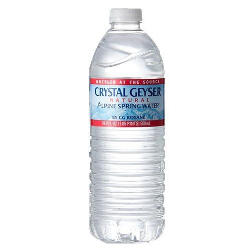 クリスタルガイザー(500mL*48本入)(発送可能時期:...