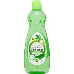 アドグッド 食器用洗剤 グリーン(600mL)[食器用洗...