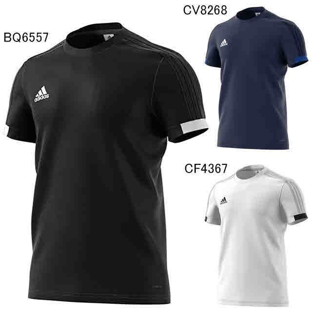 アディダス CONDIVO18 Tシャツ DJV43