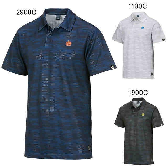 コンバース ポロシャツ CBE271401