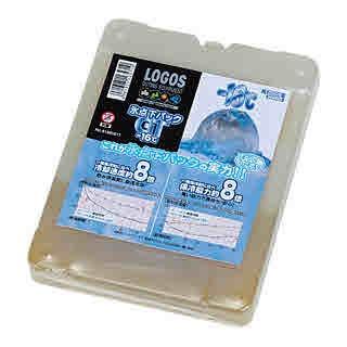 ロゴス 氷点下パックGT-16℃・ハード1200g 816606...