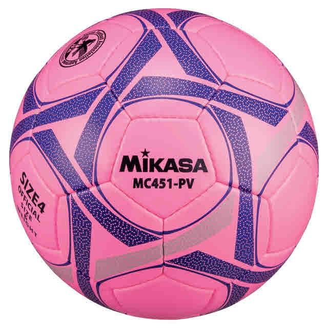 ミカサ サッカー サッカーボール4号 サッカーボ...