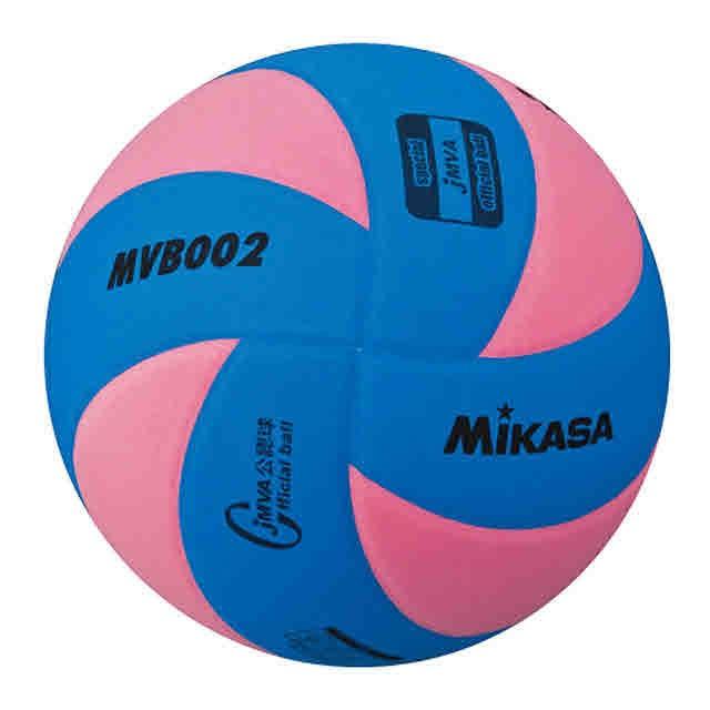 ミカサ 混合バレー試合球5号 MVB002