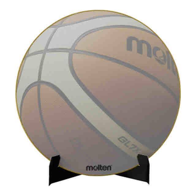 モルテン サイン色紙 バスケットボール XA0110-B