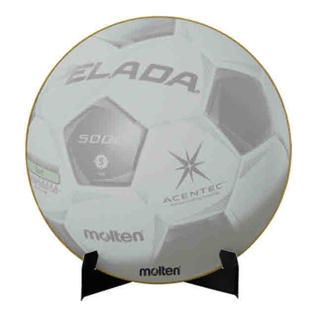 モルテン サイン色紙 サッカー(ペレーダ) XA011...