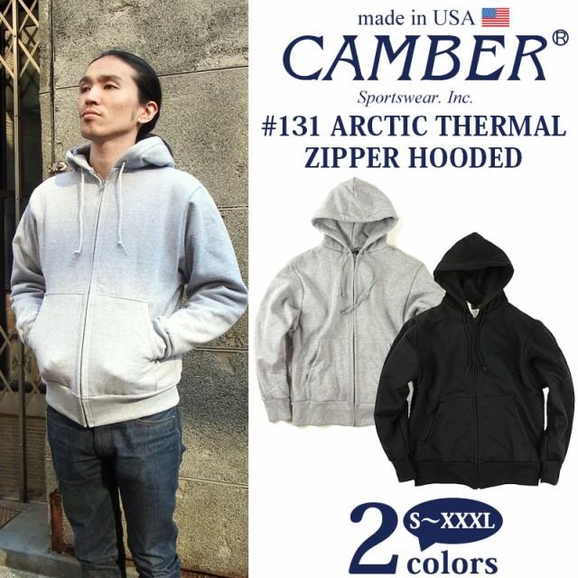 キャンバー CAMBER 131 アークティックサーマル ...