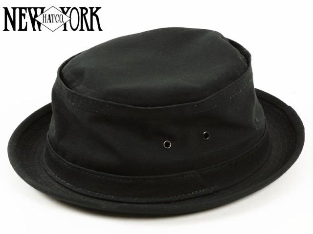 ニューヨークハット NEWYORK HAT ポークパイ キャ...