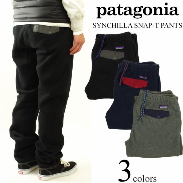 パタゴニア patagonia シンチラ スナップT パンツ...