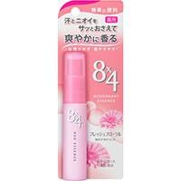 【8x4(エイトフォー) デオドラントエッセンス フ...