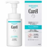 【キュレル 薬用泡洗顔料 150ml 医薬部外品 49013...