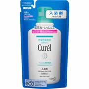 【キュレル 入浴剤 つめかえ用 360ml 医薬部外品 ...