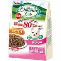 【ペティオ リモナイトラボ チワワ用 100g×5袋】...