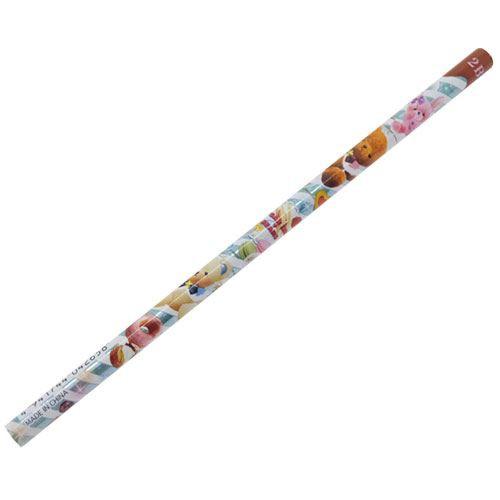 鉛筆 ホログラム鉛筆 2B シュガーミントベアー 筆...