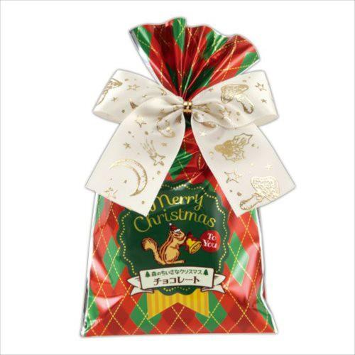 森のちいさなクリスマス クリスマスお菓子 チョコ...
