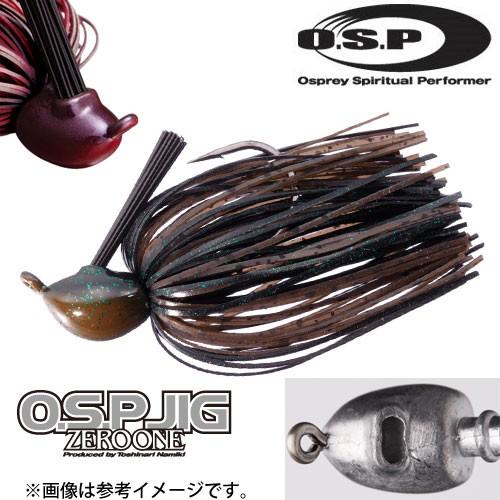 OSP ゼロワンジグ(シリコンラバー) (1) 【メール...