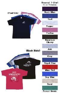 ●ゲーリーヤマモト オリジナルTシャツ(半袖) ...
