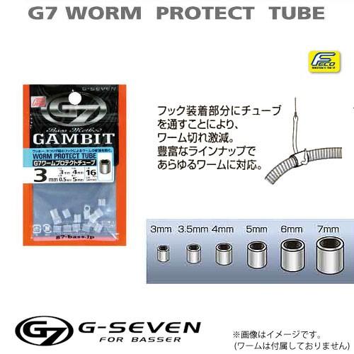 ●ラインシステム G7ワームプロテクトチューブ ...