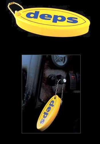 ●デプス Deps キーフローター