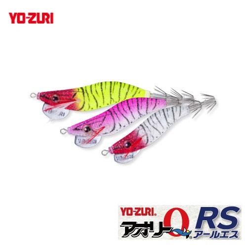 ●ヨーヅリ YO-ZURI アオリーQ RS ヒイカSP (1.6...