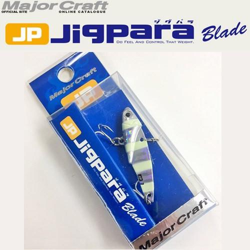 ●メジャークラフト ジグパラブレード JPB-44 7g...