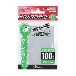 [100円便OK]【新品】【TTAC】RC用トレカプロテク...