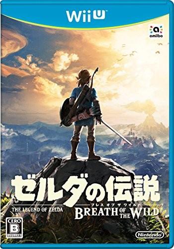 [100円便OK]【新品】【WiiU】【通】ゼルダの伝説 ...