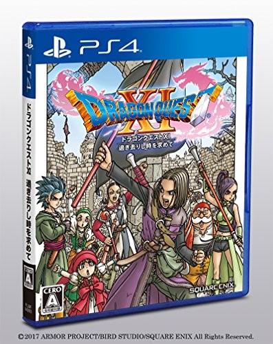 [100円便OK]【新品】【PS4】ドラゴンクエストXI ...