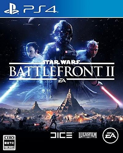 [100円便OK]【新品】【PS4】【通】Star Wars バト...