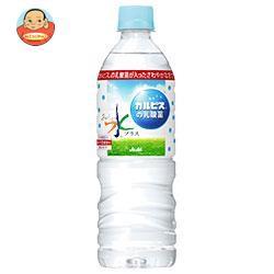 【送料無料】アサヒ飲料 おいしい水プラス カルピ...