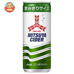 【送料無料】アサヒ飲料 三ツ矢サイダー(30P) 250...